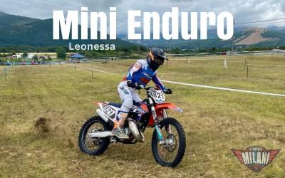 Mini Enduro/Enduro Sprint a Leonessa