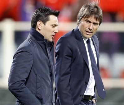 Antonio Conte al Milan: ipotesi concreta in estate. E con l'esonero di Montella può arrivare subito