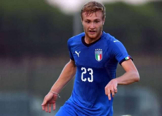 Italia Under 21, vittoria in Islanda: decisivo Pobega