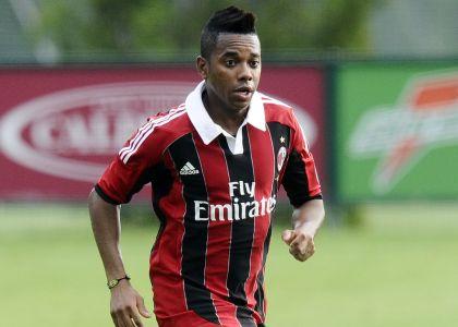 Milan A-Milan B amichevole