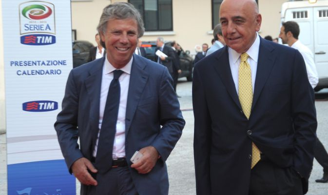 Galliani e Preziosi 1