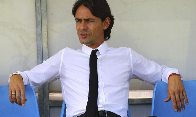 pippo allenatore