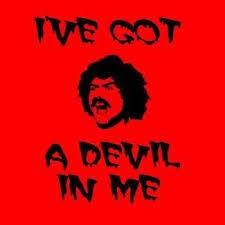 i've got a devil in me