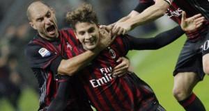 Sprazi di Magico Milan, novità 2016-17