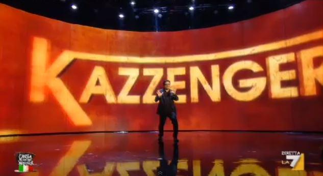 kazzenger