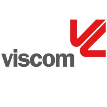 Risultati immagini per viscom logo