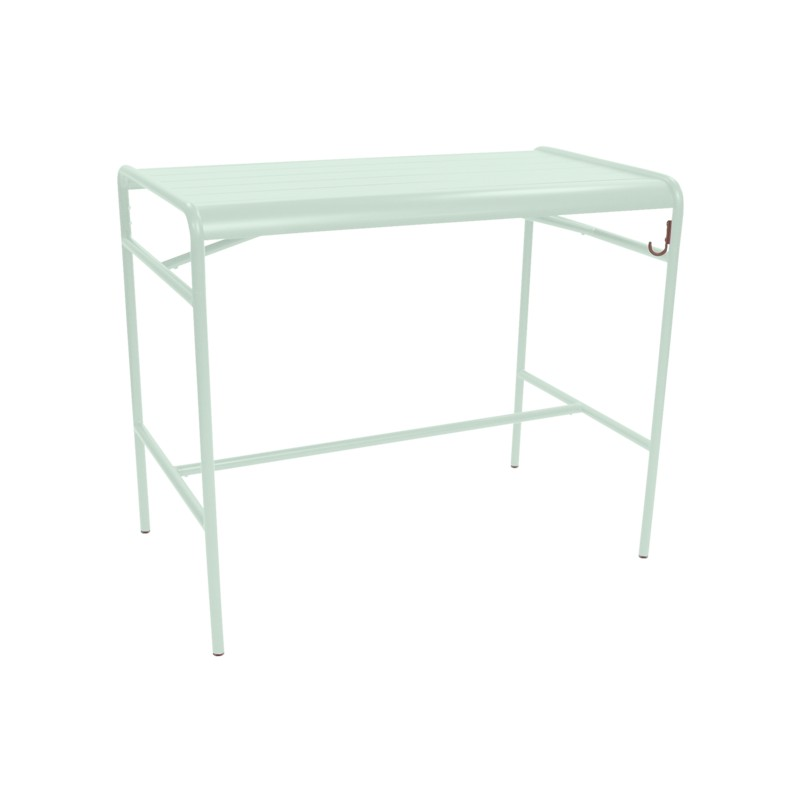 table haute luxembourg fermob mobilier