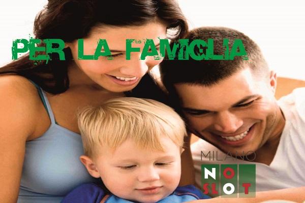 In aiuto ai famigliari di giocatori