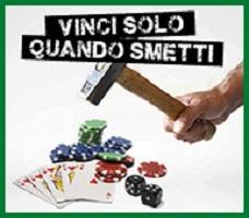 Prima Conferenza Nazionale sul contrasto del gioco d'azzardo