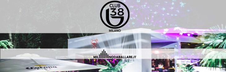 B38 Club Milano