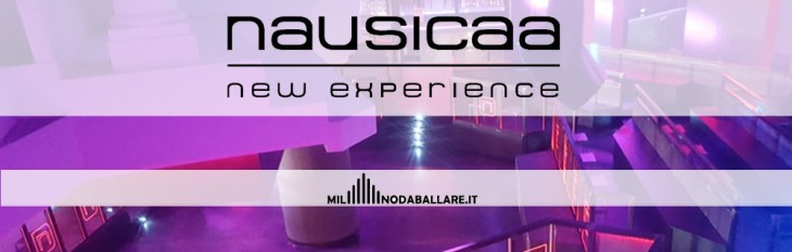 Nausicaa New Experience
