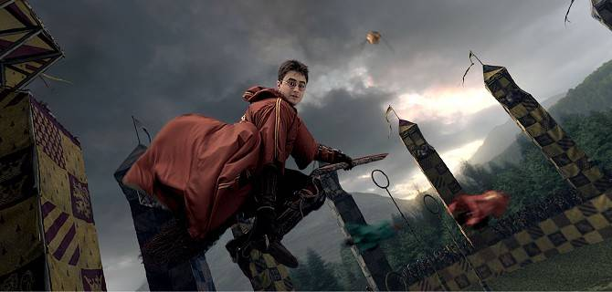 Alla Fabbrica del Vapore arriva Harry Potter: The Exhibition