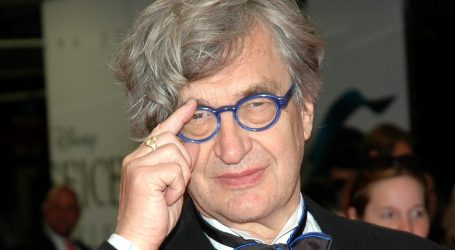Wim Wenders: il cielo sopra Venezia