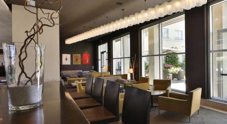 Sparkling style al Lounge Bar dell'Hotel Le Favaglie