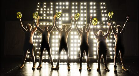 The Full Monty – Il Musical, il ritorno