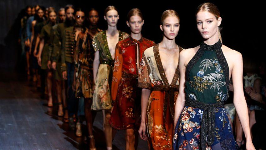 Milano Moda Donna - Collezioni A/I 2015-2016