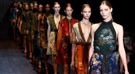 Milano Fashion Week 2020: la moda protagonista