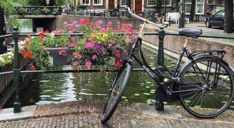 Olanda. Metti un weekend lungo al mare (del Nord)