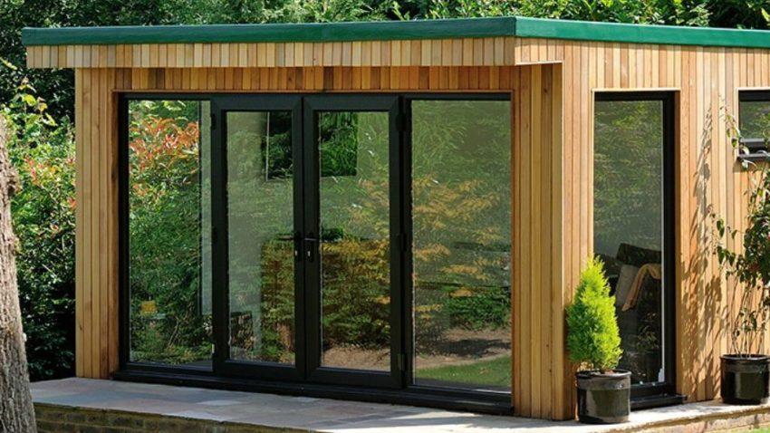 Home Wood System Architect, strutture e coperture in legno lamellare