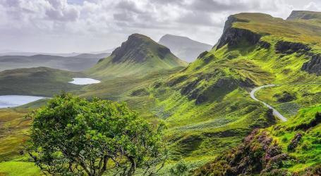 Spirito di Scozia