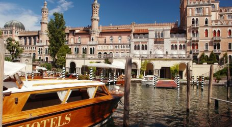 Venezia, weekend tra arte e gusto