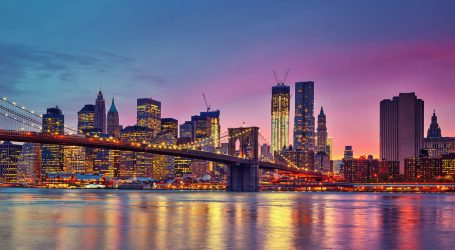 Un viaggio virtuale a New York City