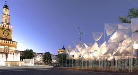 Zona Santambrogio Design District
