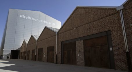 Pirelli HangarBicocca: centro dell'arte contemporanea