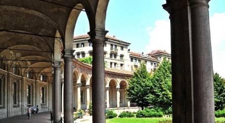 Area Porta Romana