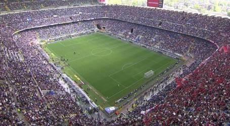 Inter Lazio, orari potenziati ATM per i tifosi