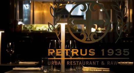 Petrus 1935 – Urban Restaurant & Raw Bar