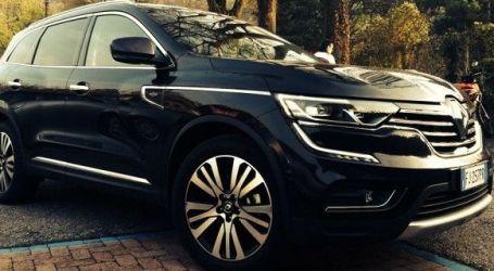 Renault Koleos, nuova era