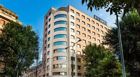 Una nuova idea di ospitalità, NYX Milan