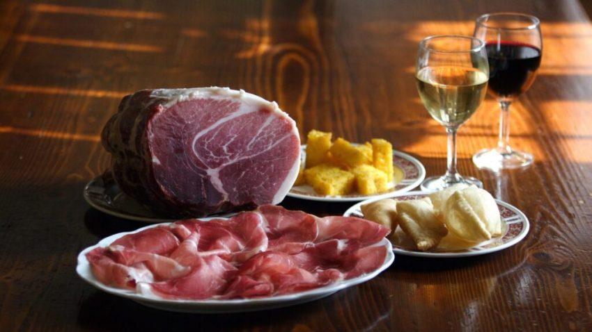 Parma, city of gastronomy festival