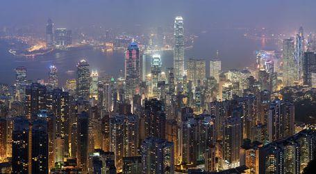Hong Kong, la nuova Cina