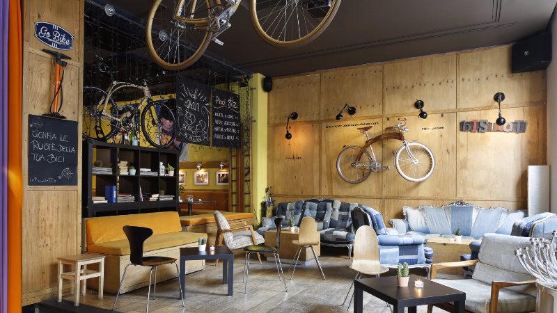 Le Biciclette Milano
