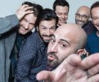 #GrazieBalconi, l'omaggio di Spotify all'Italia dei balconi