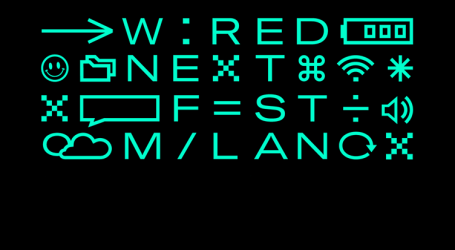 WIRED Next Fest 2018