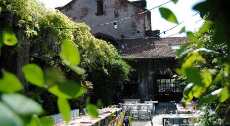 6 locali con giardino a Milano