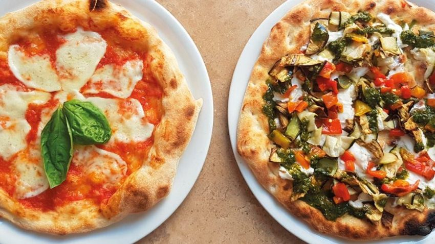 La pizzeria nazionale
