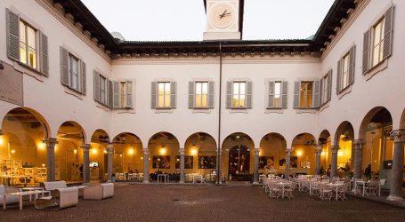 Piccolo Teatro Grassi, nel fascino di Palazzo Carmagnola