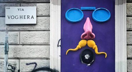 Street Art Milanodabere! Guida ai murales della città
