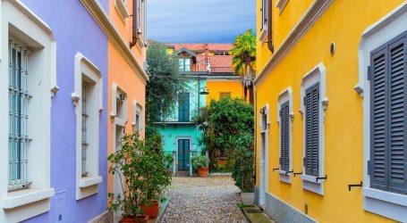 5 luoghi insoliti di Milano, angoli nascosti da scoprire