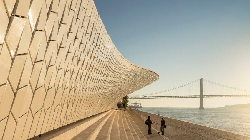Maat, Lisbona