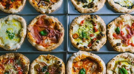 Briscola – Pizza Society