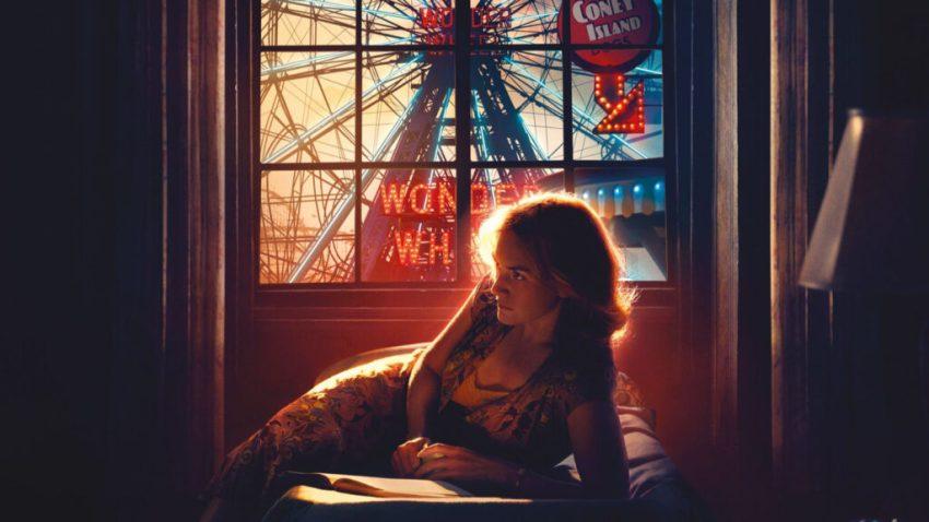 La ruota delle meraviglie, Woody Allen