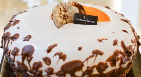 Cannavacciuolo Bakery lancia il servizio delivery: da Novara e fino a 100 km di distanza