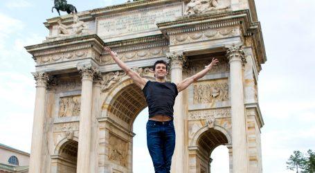 Intervista a Roberto Bolle: con la sua OnDance, la danza accende Milano