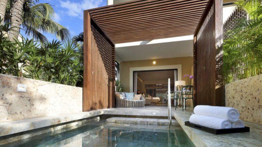 TRS Yucatan Resort, junior suite