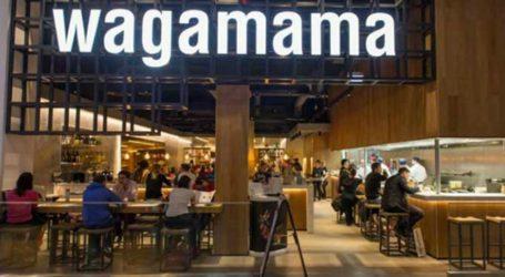 A Milano esordisce Wagamama, elogio del food pan asiatico